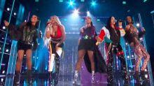 Salt-N-Pepa and En Vogue slay at Billboard Music Awards