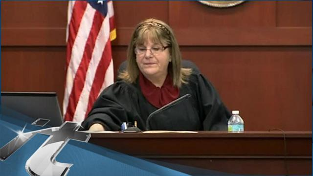 SANFORD Breaking News: Zimmerman Jurors Leave After Eventful Day