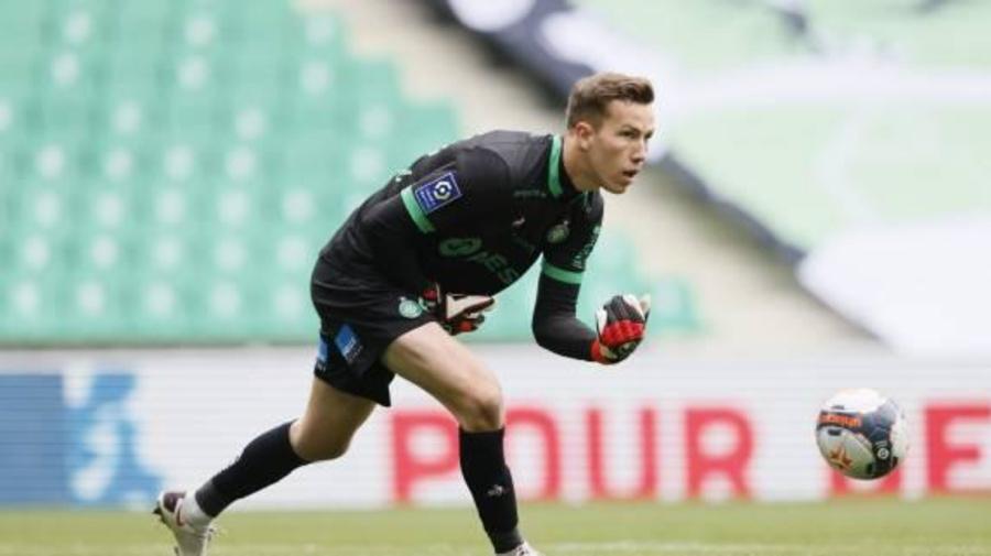 Foot - Formation - Saint-Etienne, l'OL et Nîmes, les équipes qui font jouer le plus de jeunes formés au club en France