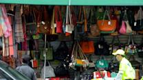 NYC Bill Would Target Buyers of Knockoff Handbags