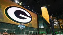 Green Bay Packers 7-Round NFL Mock Draft