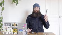 ¿Cómo arreglarse la barba en casa?