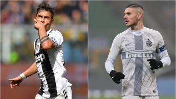 Calciomercato Juventus, scambio Dybala-Icardi: la 'Joya' non vuole andarsene