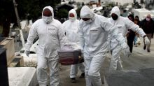 Brasil ultrapassa marca de 2 milhões de casos de coronavírus