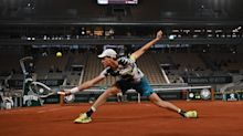 Roland-Garros : l'espoir Sinner élimine Goffin au 1er tour