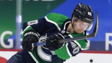The New York Rangers Should Offer Sheet Elias Pettersson