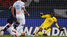 """PSG-OM, Mandanda : """"Pour gagner ce genre de rencontres, le gardien doit être décisif"""""""