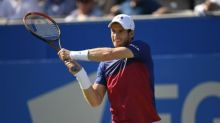Murray to warm up for Wimbledon at Hurlingham event