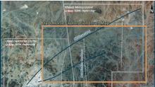 Erdene Provides Update on Dark Horse Gold Prospect Exploration Program: Commences Follow-up Drilling