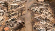 Oregon is fighting brutal wildfires — and false online rumors 'antifa' started them