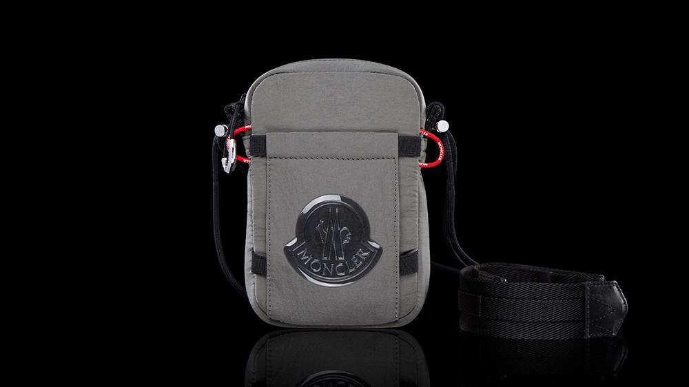 BRITISH ARMY STYLE EXPLORER MAP CASE in BLACK with SHOULDER STRAP