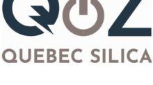 Quebec Silica Acquires Additional Claims in Quebec, Canada