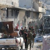 Syria's Aleppo reels from air strikes, UN chief 'appalled'