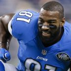 Calvin Johnson says it's common for players to hide concussions from coaches