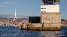 La apuesta española por liderar la tecnología marina toma impulso en Canarias