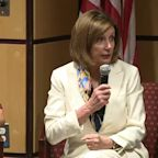 House Speaker Pelosi in Queens to discuss immigration