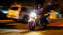 U.S. police deaths on duty spiked in 2016: FBI