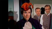 Muere Katherine MacGregor, la malvada señora Oleson, de 'La casa de la pradera'