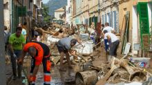 Death toll rises to 13 in Majorca floods