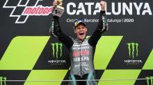 MotoGP: Fabio Quartararo, futur roi de France de la discipline?