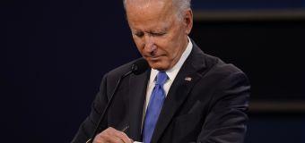 How Biden is trolling Trump on COVID-19