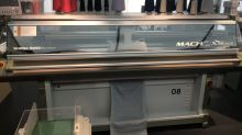 H&M machine knits shoppers' old jumpers into new ones on the spot
