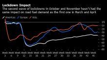 OPEC Faces Seismic Demand Split as Cartel Plots Next Move