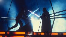 'Empire Strikes Back' tops the UK box office 40 years after release
