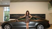 [CARVIDEO 汽車視界] 車壇直擊—Audi 2014國際台北新車大展搶先報