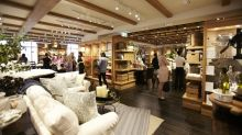 Why Williams-Sonoma, Inc. Stock Dropped Today