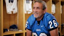 Second Act: How a 61-Year-Old Veteran Kicked His Way into Football History