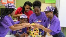 """Raytheon and JFK Library inspire """"moonshot thinking"""" with new STEM challenge at Boys & Girls Clubs"""