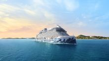 Norwegian Cruise Line Unveils Norwegian Prima
