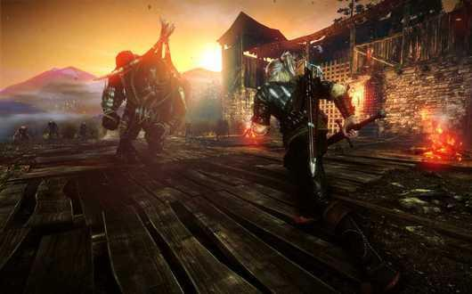 Buy 'Witcher 2: Enhanced Edition' on OnLive, get free GOG copy