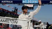 F1: les grandes ambitions de Lewis Hamilton (qui a Fangio dans le viseur)