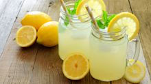 Five-Year-Old Girl Fined $200 for Running a Lemonade Stand
