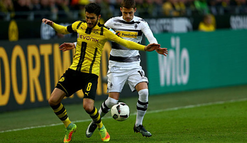 Bundesliga: BVB verlängert vorzeitig mit Nuri Sahin