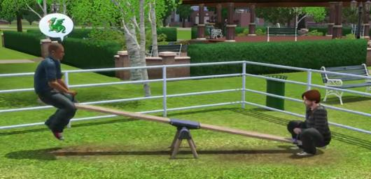 UK's Channel 4 finds new reality TV trend in The Sims 3