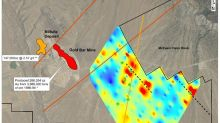 Drilling Underway at Fremont's Gold Bar Project in Nevada