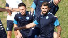 Mario Rui ammonito in finale di Coppa Italia: non salterà la Supercoppa