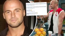 Home and Away star Ben Unwin's death prompts outpouring of shock and grief from fans