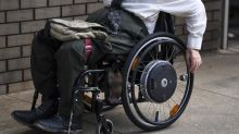PM concedes 'step up' needed in disability