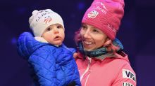 Olympic skier Kikkan Randall, 35, shares breast cancer diagnosis: 'Life will change quite a bit'
