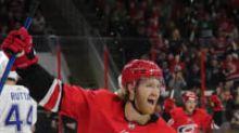 Yahoo DFS Hockey: Thursday Picks