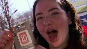 One Direction Le Film - Bande-annonce VO 1