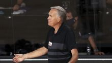 Mike D'Antoni will not return to the Rockets next season