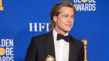 Wollte Brad Pitt bei den Golden Globes Jennifer Aniston näherkommen?