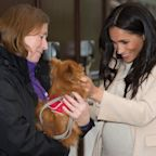 Meghan Markle Is Reportedly Helping an Animal Charity Struggling Amid the Coronavirus Pandemic