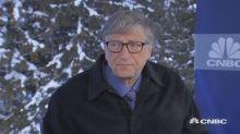 Bill Gates: My 'best investment' turned $10 billion into $200 billion worth of economic benefit