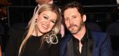 Kelly Clarkson filed for divorce from Brandon Blackstock in June. (Photo: Jeff Kravitz/FilmMagic)